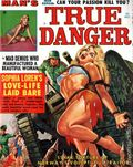 Man's True Danger (1962-1972 Candar/Major Magazines) Vol. 2 #6