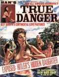 Man's True Danger (1962-1972 Candar/Major Magazines) Vol. 3 #1