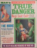 Man's True Danger (1962-1972 Candar/Major Magazines) Vol. 3 #3