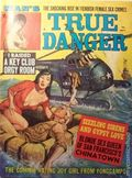 Man's True Danger (1962-1972 Candar/Major Magazines) Vol. 3 #4