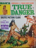 Man's True Danger (1962-1972 Candar/Major Magazines) Vol. 3 #6