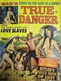 Man's True Danger (1962-1972 Candar/Major Magazines) Vol. 4 #1