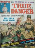 Man's True Danger (1962-1972 Candar/Major Magazines) Vol. 4 #2