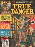 Man's True Danger (1962-1972 Candar/Major Magazines) Vol. 4 #3