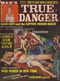 Man's True Danger (1962-1972 Candar/Major Magazines) Vol. 4 #4