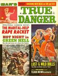 Man's True Danger (1962-1972 Candar/Major Magazines) Vol. 4 #5