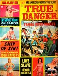 Man's True Danger (1962-1972 Candar/Major Magazines) Vol. 4 #6