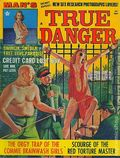 Man's True Danger (1962-1972 Candar/Major Magazines) Vol. 5 #1