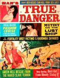 Man's True Danger (1962-1972 Candar/Major Magazines) Vol. 5 #2