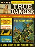 Man's True Danger (1962-1972 Candar/Major Magazines) Vol. 5 #3