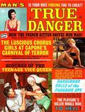 Man's True Danger (1962-1972 Candar/Major Magazines) Vol. 5 #4