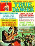 Man's True Danger (1962-1972 Candar/Major Magazines) Vol. 5 #5
