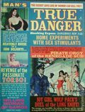 Man's True Danger (1962-1972 Candar/Major Magazines) Vol. 5 #6