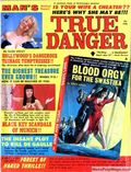 Man's True Danger (1962-1972 Candar/Major Magazines) Vol. 5 #7