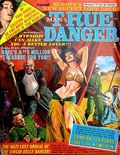 Man's True Danger (1962-1972 Candar/Major Magazines) Vol. 5 #8