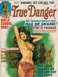 Man's True Danger (1962-1972 Candar/Major Magazines) Vol. 5 #9