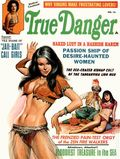 Man's True Danger (1962-1972 Candar/Major Magazines) Vol. 5 #10