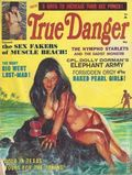 Man's True Danger (1962-1972 Candar/Major Magazines) Vol. 5 #11