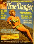 Man's True Danger (1962-1972 Candar/Major Magazines) Vol. 6 #1