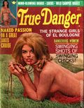 Man's True Danger (1962-1972 Candar/Major Magazines) Vol. 6 #2