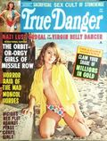Man's True Danger (1962-1972 Candar/Major Magazines) Vol. 6 #3