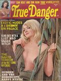 Man's True Danger (1962-1972 Candar/Major Magazines) Vol. 6 #4