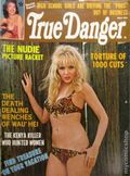 Man's True Danger (1962-1972 Candar/Major Magazines) Vol. 6 #5