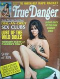 Man's True Danger (1962-1972 Candar/Major Magazines) Vol. 6 #7