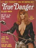 Man's True Danger (1962-1972 Candar/Major Magazines) Vol. 6 #8