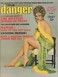 Man's True Danger (1962-1972 Candar/Major Magazines) Vol. 6 #11