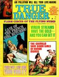 Man's True Danger (1962-1972 Candar/Major Magazines) Vol. 6 #14