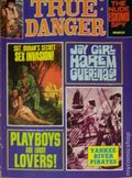 Man's True Danger (1962-1972 Candar/Major Magazines) Vol. 6 #16
