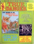 Man's True Danger (1962-1972 Candar/Major Magazines) Vol. 6 #17