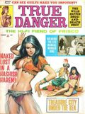 Man's True Danger (1962-1972 Candar/Major Magazines) Vol. 6 #18