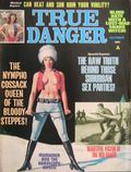Man's True Danger (1962-1972 Candar/Major Magazines) Vol. 6 #19