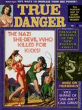Man's True Danger (1962-1972 Candar/Major Magazines) Vol. 9 #2