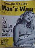 Man's Way (1956-1957) Vol. 5 #3