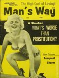 Man's Way (1956-1957) Vol. 6 #3