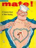 Mate! for Men (1961) Vol. 1 #1