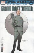 Star Wars Age of Rebellion Grand Moff Tarkin (2019 Marvel) 1A