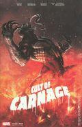 Web of Venom Cult of Carnage (2019 Marvel) 1B