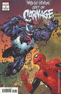 Web of Venom Cult of Carnage (2019 Marvel) 1C