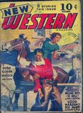 New Western Magazine (1940-1954 Popular Publications) Pulp 2nd Series Vol. 2 #1
