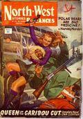 North West Romances (1937-1953 Fiction House) Pulp Vol. 17 #8