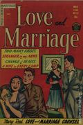 Love and Marriage (1952 Superior Publishers) Canadian 13