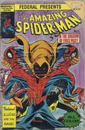 Amazing Spider-Man (1984-1985 Federal) Australian Edition 6