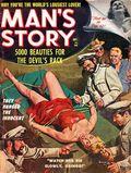 Man's Story (1960-1975 Reese/Emtee) Vol. 1 #4