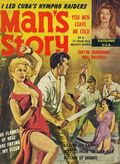 Man's Story (1960-1975 Reese/Emtee) Vol. 1 #5