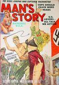 Man's Story (1960-1975 Reese/Emtee) Vol. 1 #6
