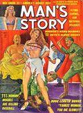 Man's Story (1960-1975 Reese/Emtee) Vol. 2 #2